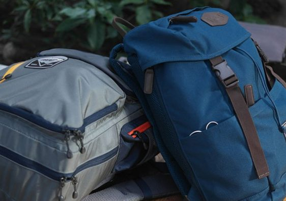 How to Select A Backpack