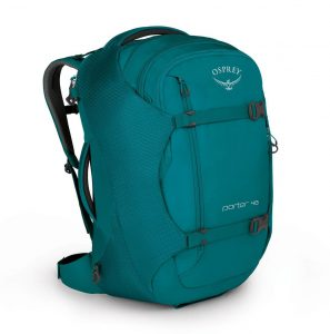 weekend trips backpacks