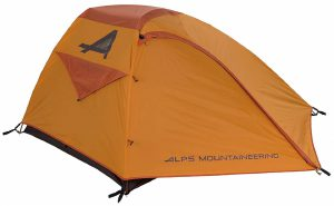 ALPS Mountaineering Zephyr 2-Person Tent Review in 2019 (2)