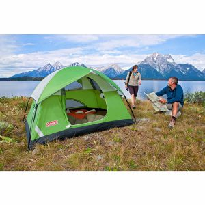 Coleman Sundome 2 Person Tent (4)