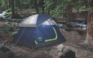 Coleman Sundome 2 Person Tent Review