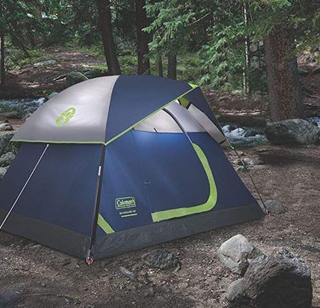 How to Clean a Backpacking Tent?