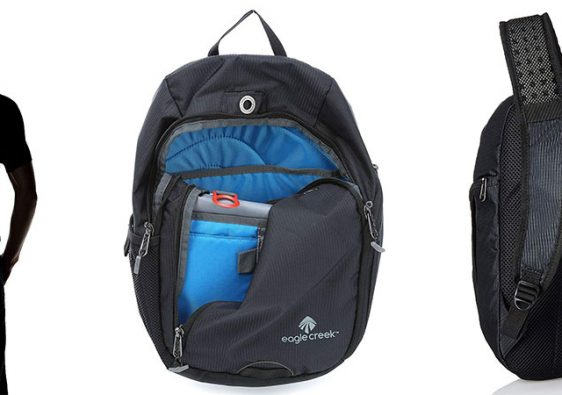 Eagle Creek Travel Mini Backpack Review