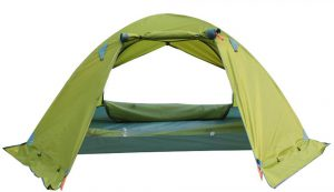Flytop 3-4 season 2-person Double Layer Backpacking Tent Review in 2019 (1)