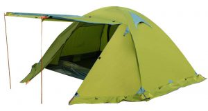 Flytop 3-4 season 2-person Double Layer Backpacking Tent Review in 2019 (3)
