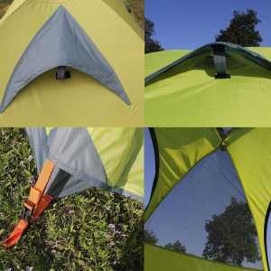 Flytop 3-4 season 2-person Double Layer Backpacking Tent Review in 2019 (5)