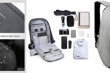 Kopack Waterproof Anti-theft laptop backpack