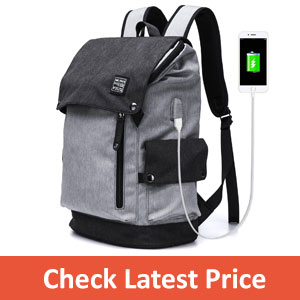 MR. YLLS Business Laptop Backpack