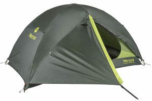 Marmot Crane Creek Backpacking & Camping Tent (2)