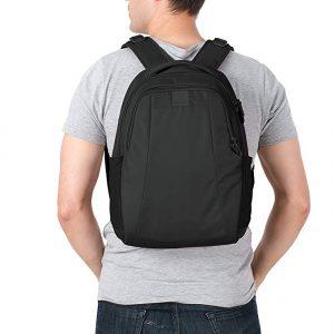 Pacsafe Metrosafe LS350 Anti-Theft 15L Backpack (4)