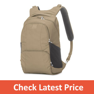 Pacsafe Metrosafe LS450 Backpack