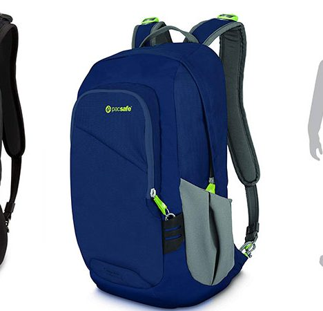 Sosoon Laptop Anti-Theft Backpack Review
