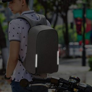 Review of Kopack Waterproof Anti-theft laptop backpack (2)