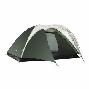 SEMOO Double Layer Lightweight CampingTraveling Tent with Carry Bag Review in 2019 (5)
