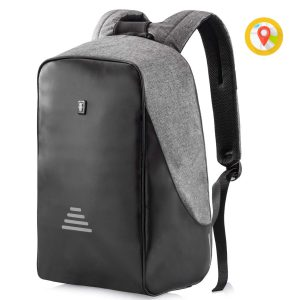 Sosoon Laptop Business backpack Review in 2019 (2)