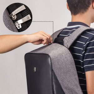 Sosoon Laptop Business backpack Review in 2019 (6)