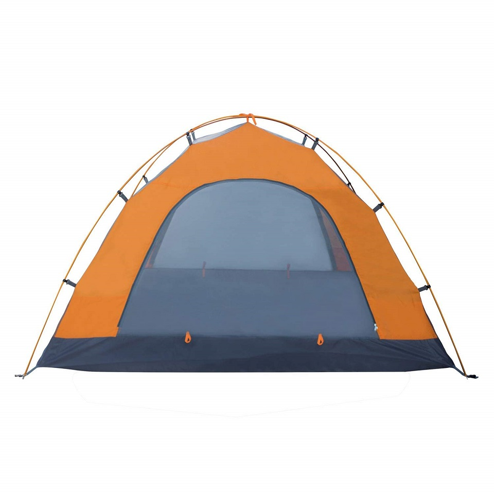 Winterial 3 Person Backpacking & Camping Tent Review ...