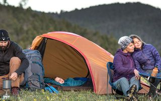 ALPS Mountaineering Zephyr 2-Person Tent Review