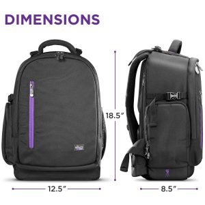 Altura Photo DSLR Camera Backpack Bag Review (12)