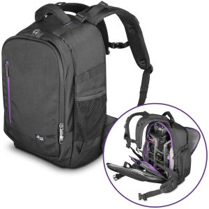 Altura Photo DSLR Camera Backpack Bag Review (13)