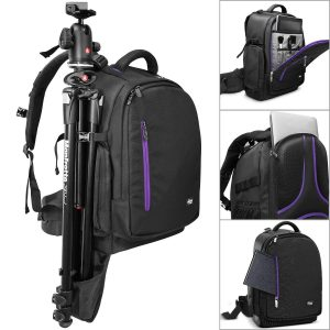 Altura Photo DSLR Camera Backpack Bag Review (18)