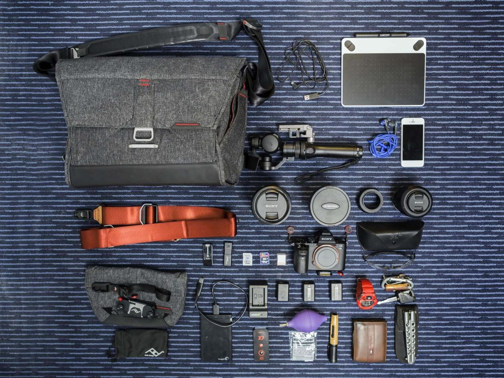 How to Get the Most Out of Your Camera Bag (3)