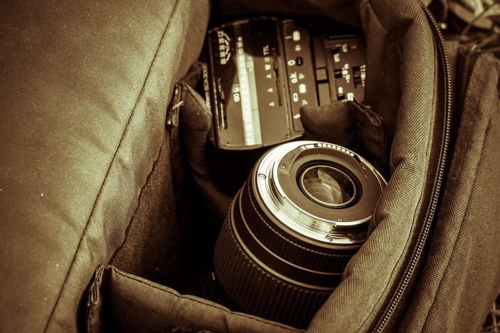 How to Get the Most Out of Your Camera Bag (4)