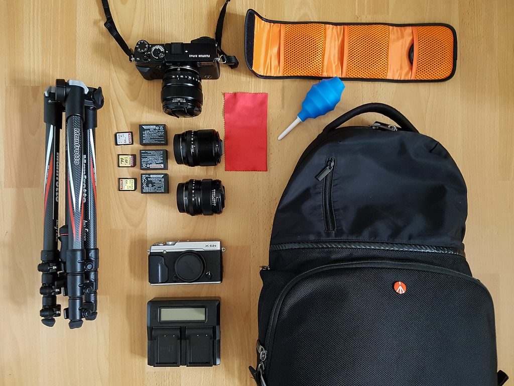 How to Get the Most Out of Your Camera Bag (5)