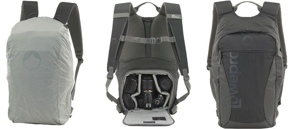 Lowepro Photo Hatchback 16L Camera Backpack Review