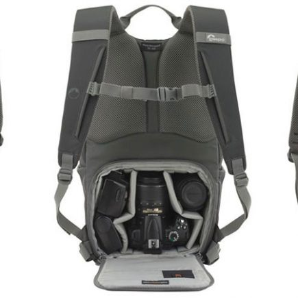 Lowepro Photo Hatchback 16L Camera Backpack Review