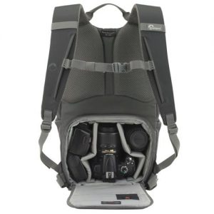 Lowepro Photo Hatchback 16L Camera Backpack Review in 2019 (3)