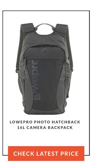 Lowepro Photo Hatchback 16L Camera Backpack latest price