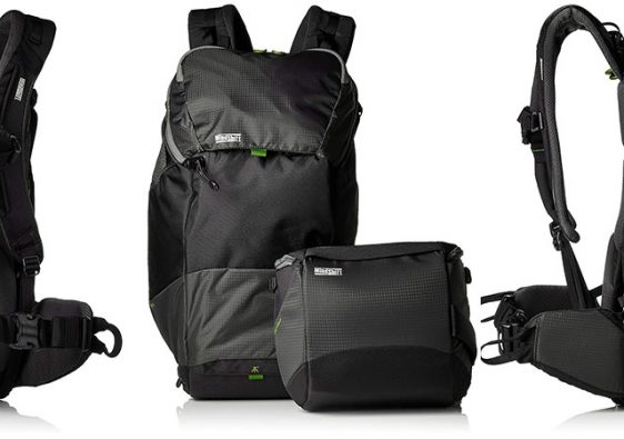 Mindshift rotation180° 22L Panorama Camera Backpack Review