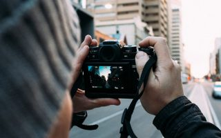 Tips for Traveling With a DSLR