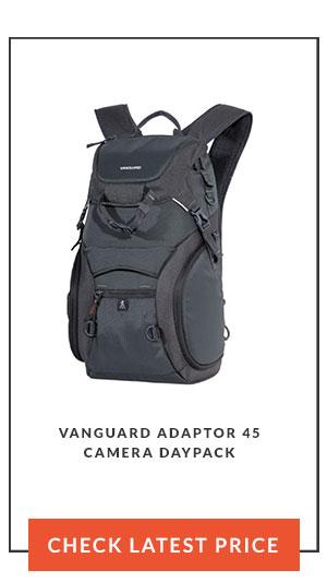 VANGUARD ADAPTOR 45 Camera Daypack latest price