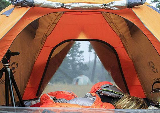Mountainsmith Morrison 2 Person 3 Season Tent Review (Specifications