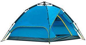 Seasonal Tent
