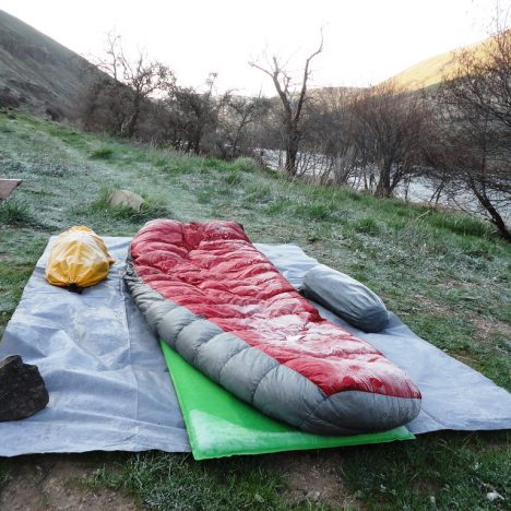 How to Determine Sleeping Bag Temperature Rating