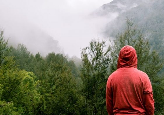 11 Tips for Hiking in the Rain