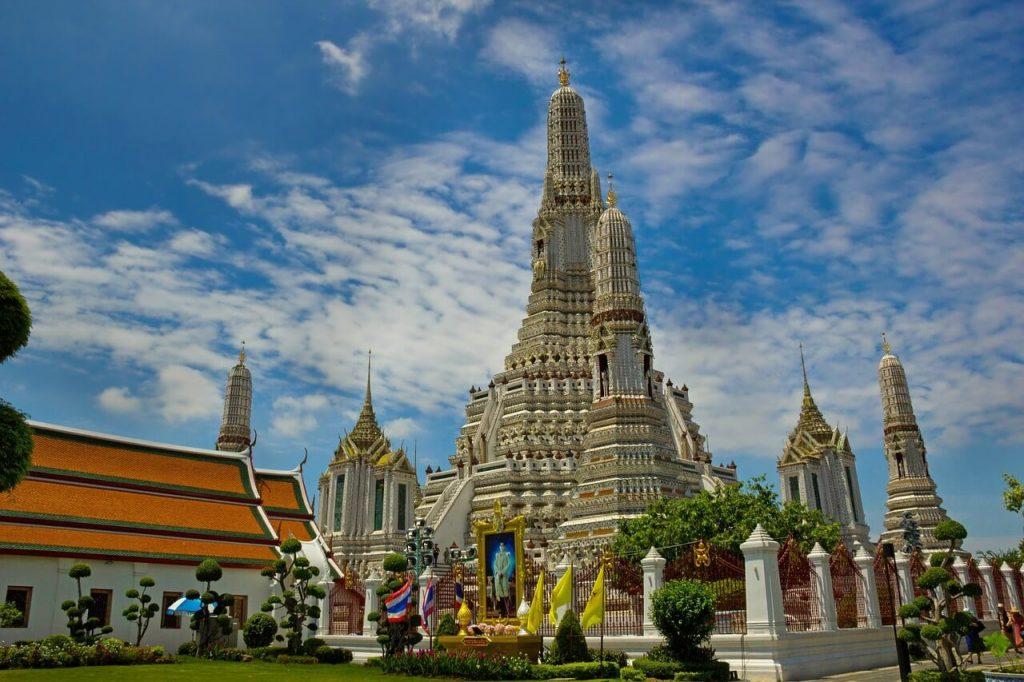 2 weeks Thailand Itinerary