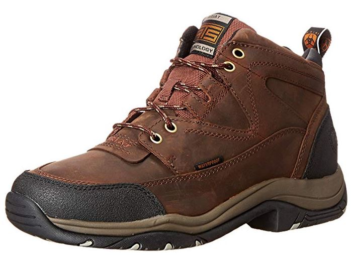Ariat Men's Terrain H2O Hiking Boots