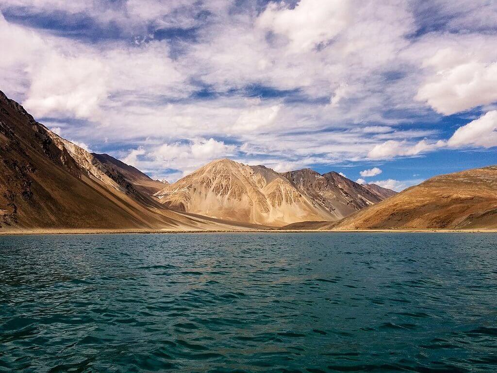 Chadar Trek, Ladakh - India