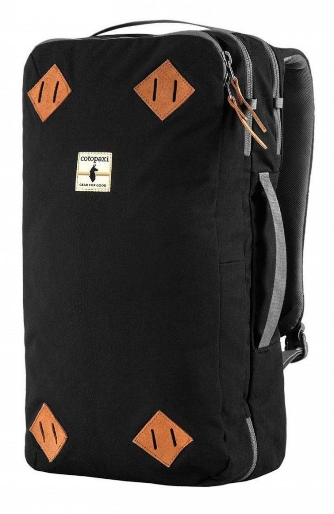 Osprey Farpoint 55 Best Travel Backpack