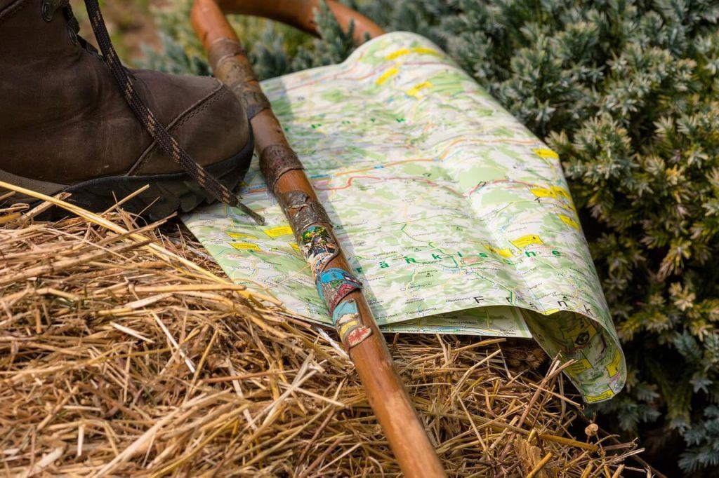 Hiking Improves Creativity and Problem Solving Skills