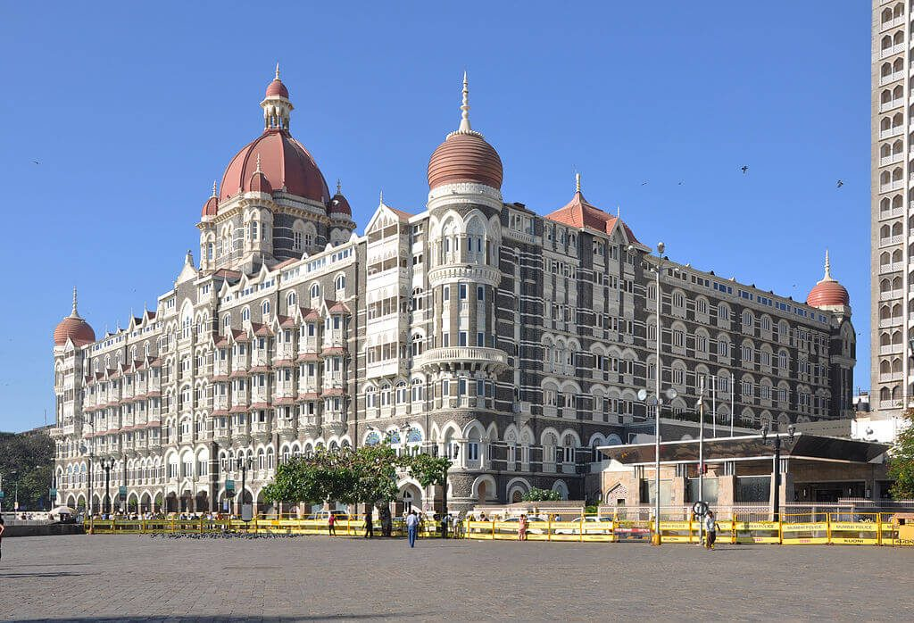 Hotels in Mumbai