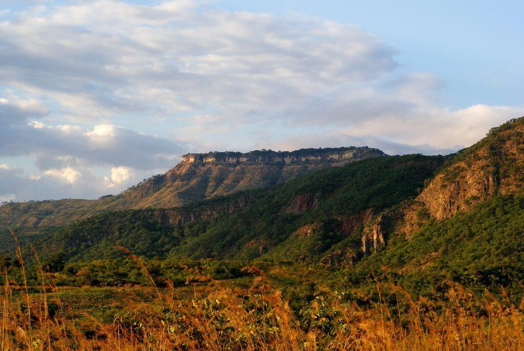 Livingstonia Malawi