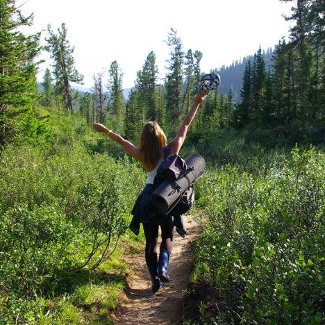 11 Tips for Hiking in Hot Weather