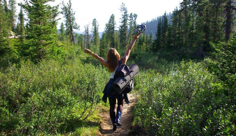 Mental Benefits of Hiking