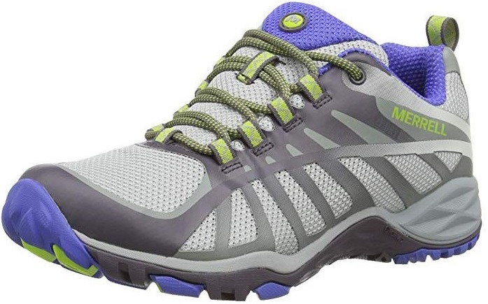Merrell Siren Edge Q2 WP Women's