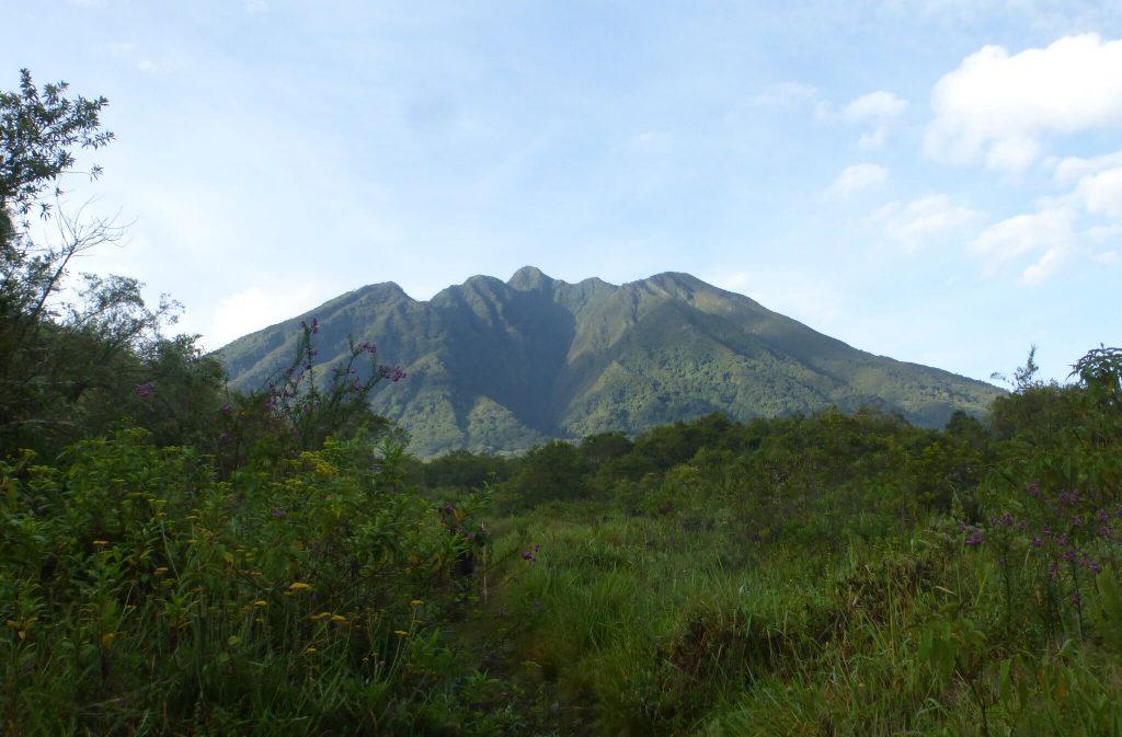 Mount Sabinyo